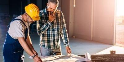 NI construction training