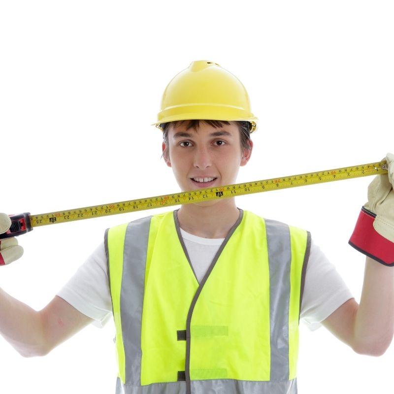 Construction training NI