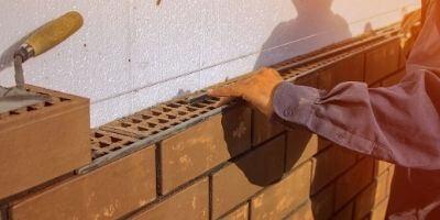 NI bricklaying course