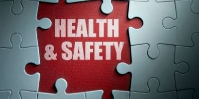 health & safety course NI