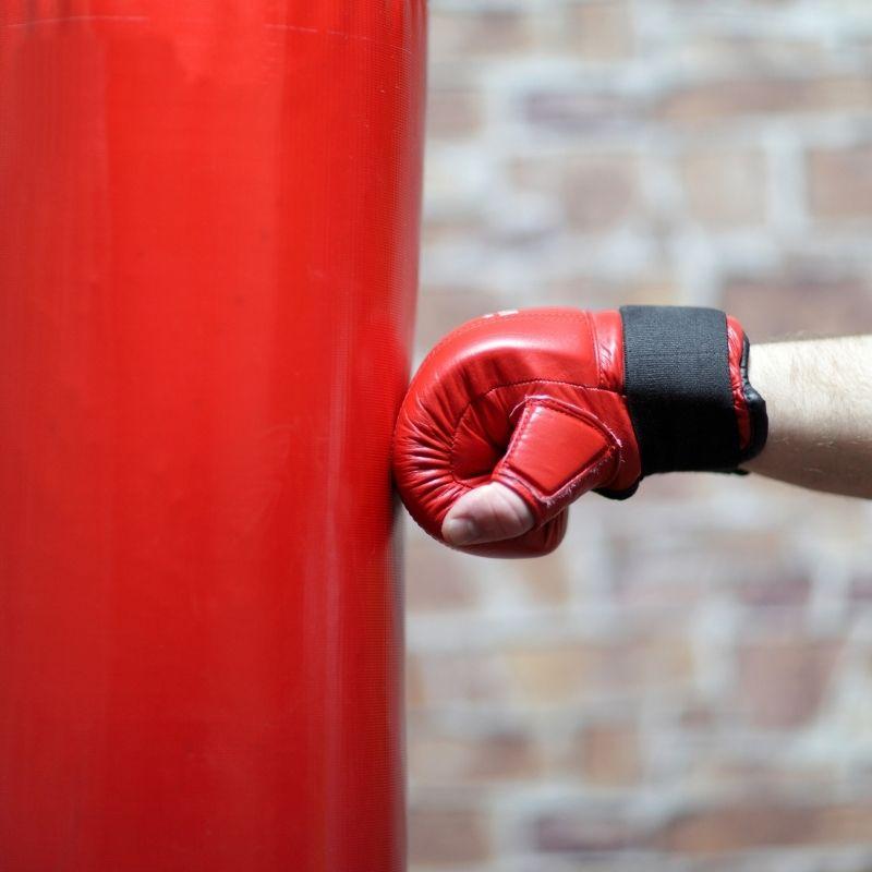 boxing belfast