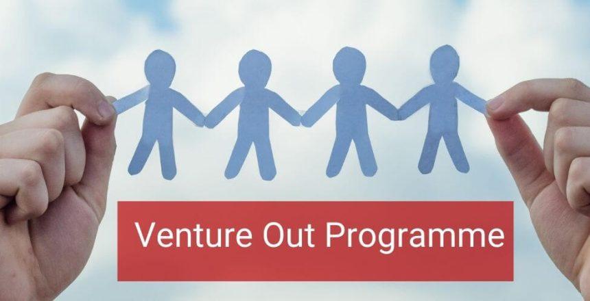 Venture Out Programme Belfast